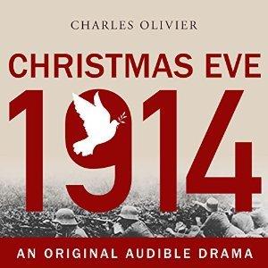 christmas eve 1914